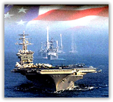 cunico manufactures valves for US Navy military
