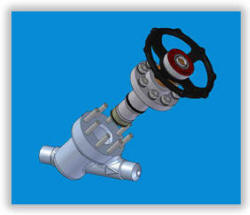 Housing & Cartridge Valve System Assembly
